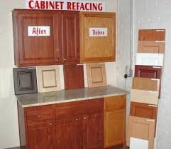 Kitchen Cabinets Refacing Diy Awesome Refinishing Kitchen Cabinets Do It Yourself ScribbleKidsorg