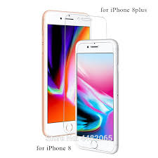 <b>9H front tempered glass</b> For iphone X 8 4s 5 5s 5c SE 6 6s plus 7 ...