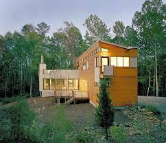 wieler modular dwell home 1 Wieler Modular Home  The Original Dwell Home  by Resolution 4
