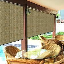 bamboo patio shades fascinating bamboo outdoor shades bamboo patio shades