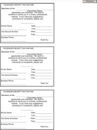 receipt blank blank taxi receipt templates forms pinterest receipt template