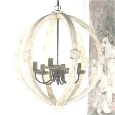 white washed wood chandelier round wood chandelier elegant white wood orb chandelier large round wooden orb within white washed wood chandelier wood
