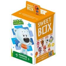 <b>Мармелад Sweet</b> Box — купить на Яндекс.Маркете