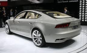 audi a7 2014 coupe. audi a7 sportback concept 2014 coupe