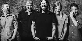 Fedex Forum Seating Chart Foo Fighters Foo Fighters Returning To Fedexforum This Fall