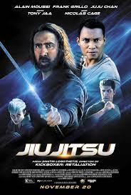 Jiu Jitsu: Exclusive Trailer and Poster ...