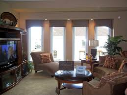 image of patio door window treatments track blind