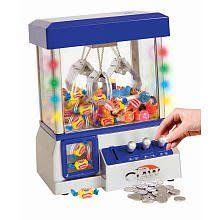Black Friday 2014 The Claw Candy Toy Grabber Machine w/ LED Lights from TV  Trends Cyber Monday. Black Friday specials on the season most-wanted  Christmas ...