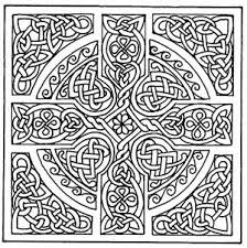celtic coloring pages for adults. Fine Adults All The Celtic Cross Patterns Are FREE And Printable Patterns Ideal As  Stainedu2026 With Celtic Coloring Pages For Adults Pinterest