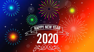 Happy New Year 2020 Wallpapers 30 Images Wallpaperboat