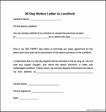 download original size thirty day notice letter