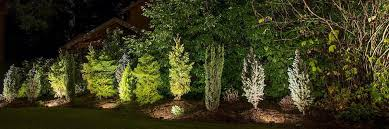 led landscape lights why are they