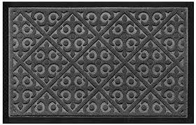 Amazon.com : Elogio Door Mat Indoor Outdoor Doormats Outside ...
