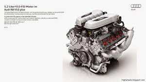 High Wheels: 2016 Audi R8 V10 Plus