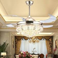 diy ceiling fan chandelier large ceiling fan chandelier diy crystal chandelier ceiling fan
