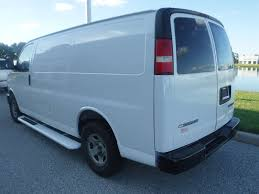 Chevrolet Van In Florida For Sale ▷ Used Cars On Buysellsearch