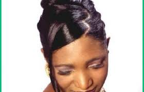 Coiffure Pour Mariage Africain Meches 297580 Cheveux Afro 35