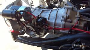 vw starter dual solenoid wiring Vw Trike Wiring Diagrams Turn Signals for VW Trike