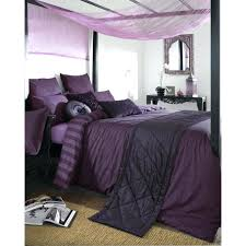lavender duvet cover purple duvet cover and canopy bed with bed curtain dark lavender stone washed