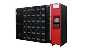 Tool Vending Machines For Sale Beauteous AIM Inventory Mining Technology