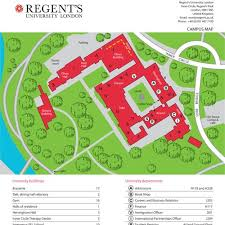 simmons college campus map. campus location maps for regents university simmons college map