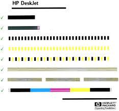 Color Printer Test Page Inspirationa Save Hpring Of Formidable