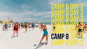 Bigstuf Camps 2018 Camp 8 Day 3 Daily Video