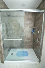 tile redi shower pan ready reviews medium size of pans x installation home maax base review