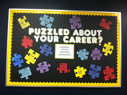 Puzzled About Your Career