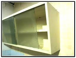 barn door kitchen cabinets sliding wall glass doors cabinet full size