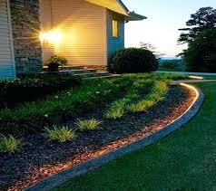flower bed lighting. Flower Bed Lights Lighting E For Outdoor Garden . L