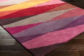 purple and orange rug pink and orange rug excellent scion sci orange area rug in burnt
