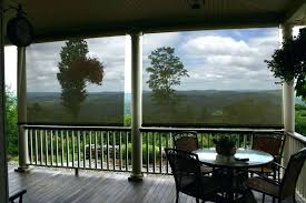 custom patio blinds. Smart Bistro Blinds Outdoor Patio Custom And Modern Style Window United . B