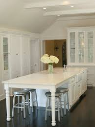 Simple Kitchen Island Table Ideas Best 20 On Pinterest Intended Concept Design