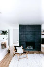 exciting brick fireplace surround photos in modern black brick fireplace surround cost to remove brick fireplace