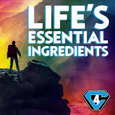 Life's Essential Ingredients