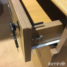 Hidden Drawer Lock Dresser Drawer Lock Bestdressers 2017