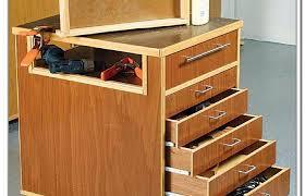 diy rolling tool cart tool storage diy rolling tool storage home design ideas power tool storage