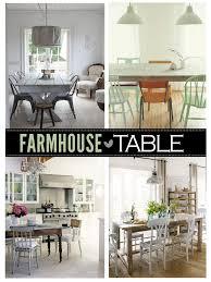 Country Farm Kitchen Decor Farm Kitchen Decor Pinterest Decorating Ideas