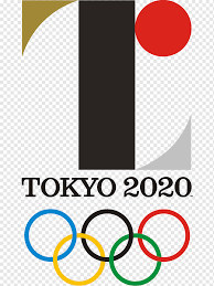2020 Yaz Olimpiyatları Olimpiyat Oyunları Tokyo Logosu Olimpiyat  sembolleri, tokyo, metin, logo, logo Vektör png