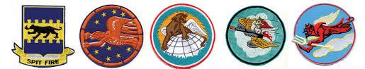 tuskegee airmen essay morgan hosts tuskegee airman for symposium  tuskegee airmen squadron patches red tail squadron tuskegee airmen squadron patches