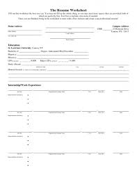 Resume Examples High School Student Sample With Template For
