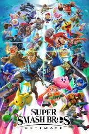 Super Smash Bros Ultimate Wikipedia