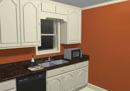 Kitchen Chair Rail Kitchen Designs Comes First Painting Wall Trim Chair Rail Please