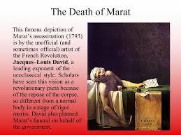 the of marat