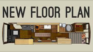 skoolie floor plan. Interesting Skoolie New Skoolie Floor Plan On Plan