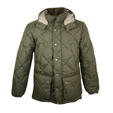 Men Barbour Down Explorer Quilted Jacket -Olive : 2015 Barbour ... & Men Barbour Down Explorer Quilted Jacket -Olive Adamdwight.com