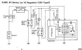 denso 12v alternator wiring diagram wiring solutions Ford Alternator Wiring Diagram denso 12v alternator wiring diagram virtual fretboard