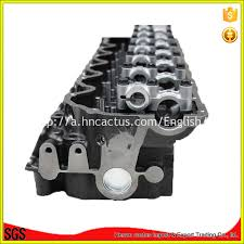 New type 24V type diesel engine Cylinder head 1HD 1HD FT 1HD FTE ...