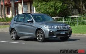 2014 BMW X3 XDrive28i-PerformanceDrive
